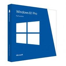 Sistema Operacional Microsoft Windows 8.1 Pro